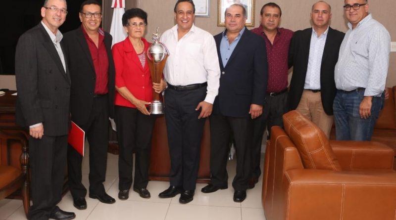 El Departamento Central sumará un representante más, el próximo año, en la Primera División del Fútbol Paraguayo