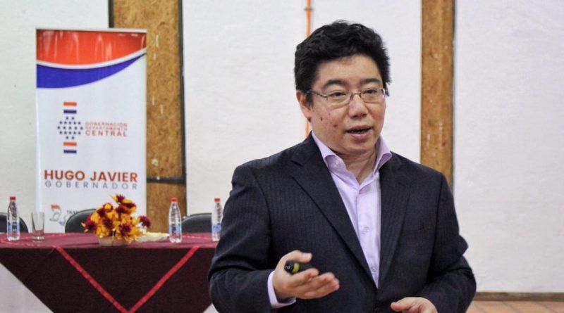 Central capacita a docentes a través del método Kaizen.