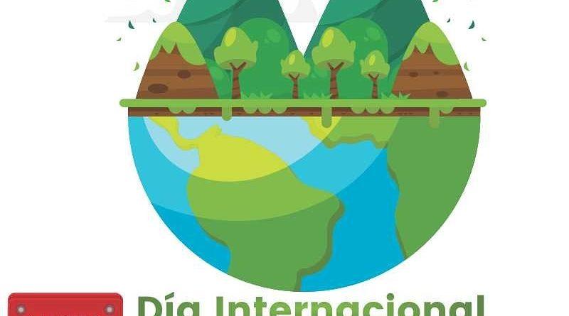 ¡Feliz Día Internacional de los Bosques!