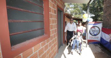 Acciones con enfoque de derecho, habilitan vivienda con adecuaciones especiales