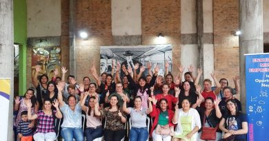 Expo Feria de Mujeres Emprendedoras de Central