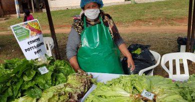 Desde la Gobernación Central damos nuestro apoyo a través de nuestra secretaria de desarrollo económico a nuestras mujeres productoras Frutihortícolas de Itá